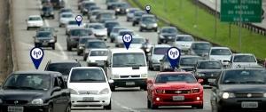 Rastrear Veículos Via Satélite Locator One 2