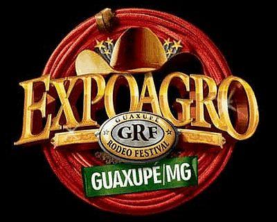 Rodeio de Guaxupe MG 2012