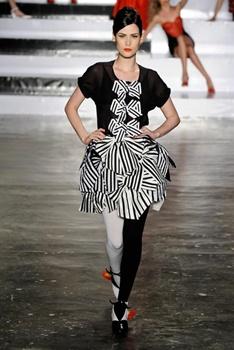 SPFW 2011, Moda