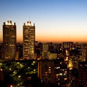 Hotéis em Buenos Aires com Desconto