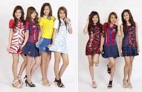 Camisas de Futebol Femininas