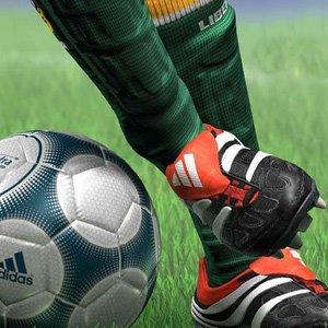 Escolinha de Futebol do Corinthians
