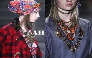 Moda Corrente Inverno 2011
