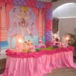 decoração infantil de bailarina 4
