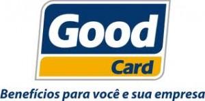 Good Card Saldo e Extrato