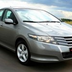 Honda City 2012 Fotos, Preços