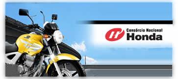 2ª Via Boleto Honda Consórcio