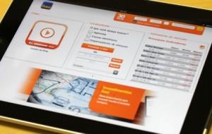 Banco Itau no Celular