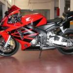 moto rr 600 preço fotos 3