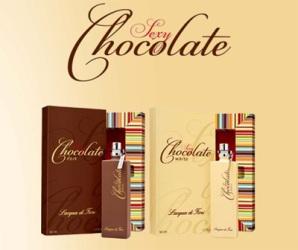 Sexy Chocolate Lacqua Di Fiori