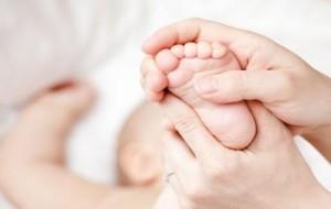 Decoração de Quarto de Bebe Simples