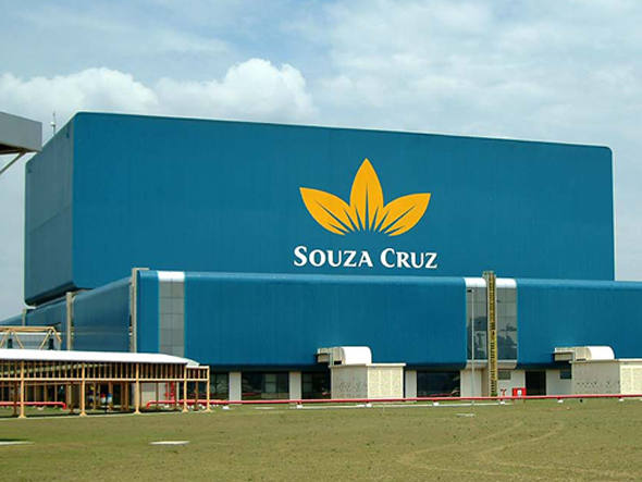 Trabalhe Conosco Souza Cruz