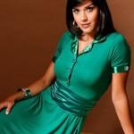 vestidoverde