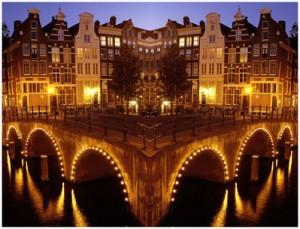 Pousadas e Hotéis em Amsterdã – Preços e Dicas