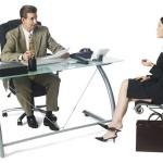 Como se Comportar na Entrevista