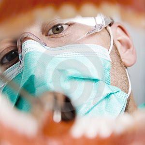 Empregos para Dentistas no Exterior
