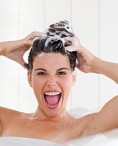 Benefícios do Shampoo Sem Sal para os Cabelos