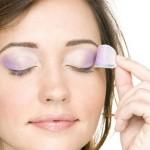 Maquiagem Adesiva - Como Usar 2