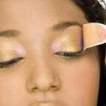 Maquiagem Adesiva - Como Usar 3