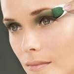 Maquiagem Adesiva - Como Usar 5