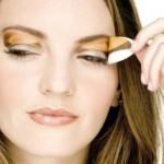 Maquiagem Adesiva - Como Usar 7