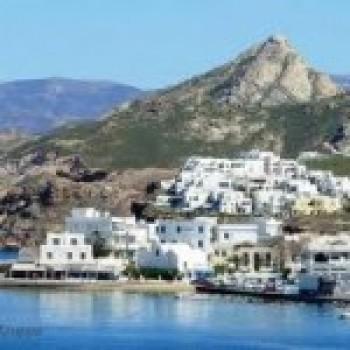 Viagem para Ilhas Gregas