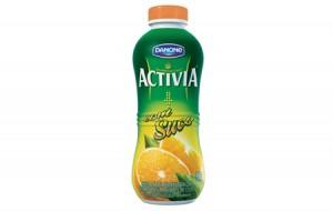 Benefícios do Iogurte Actívia para o Intestino