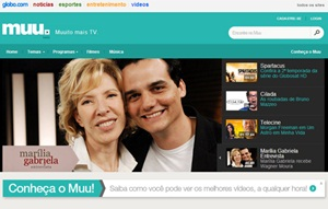 NET Lança Serviço de TV por Assinatura para Portáteis