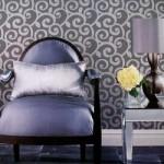 papel de parede para decorar salas dicas