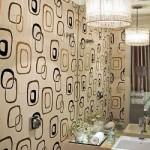 papel de parede para decorar salas dicas 2