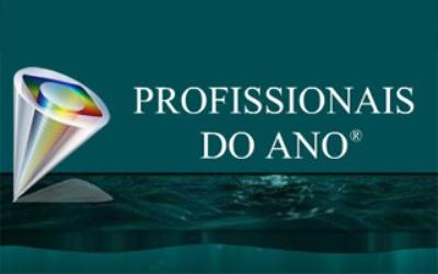 Prêmio Profissionais do Ano 2011
