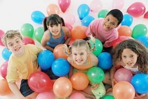 Como Fazer Festa para o Dia das Crianças