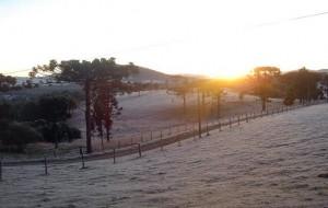 Roteiro de Neve no Brasil