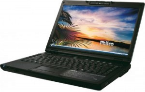 Notebook Philco, Assistencia Tecnica