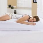 Fronha de Travesseiro de Corpo (2)