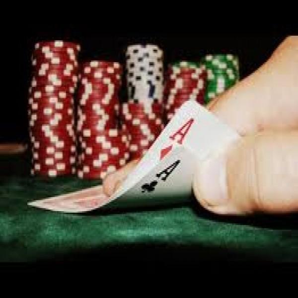 Como aprender a jogar poker passo a passo