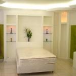 A sancas podem deixar os quartos com acabamento mais bonitos (Foto: Divulgação)