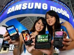 Lançamentos em Smartphones pela Apple e Samsung
