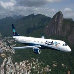 Promoções em Passagens Aéreas Azul