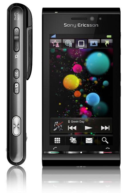 Os Melhores Celulares Sony Ericsson