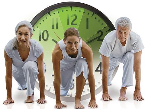 Vida Longa: Saiba Como Chegar aos 100 Anos de Idade
