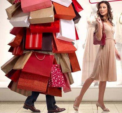 Compradoras Vorazes: por que as Mulheres Compram Tanto?