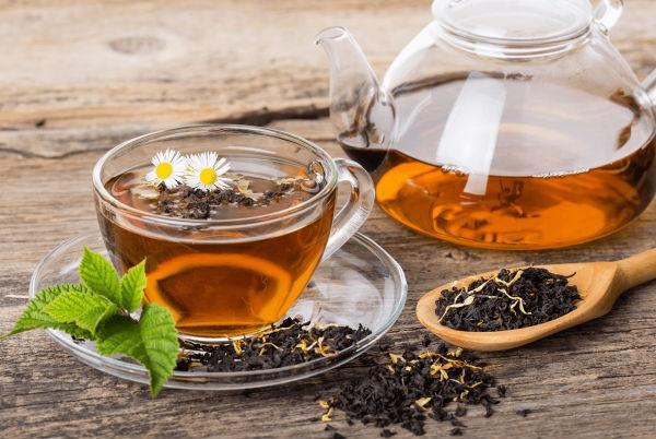 Chá do Sol