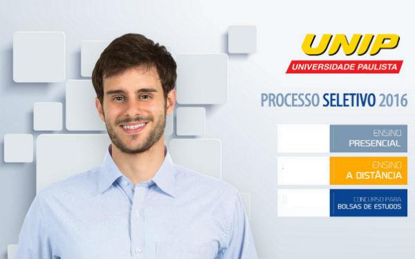 Preços de Cursos na UNIP