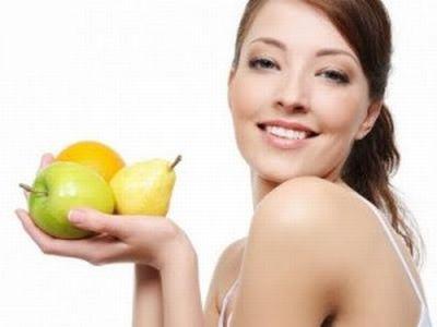 Benefícios das Frutas para a Saúde
