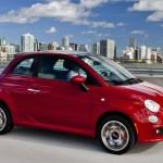 Novo Fiat 500 Preços Informações e Itens de Série