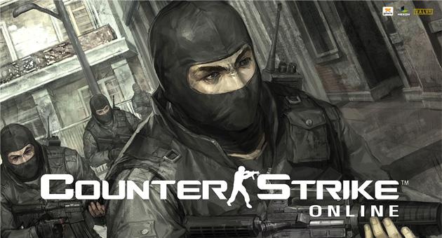 Counter-Strike Agora é Gratuito e Online