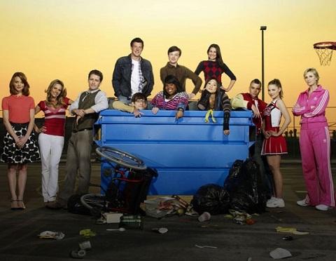 Filme Glee 3D Estréia no Brasil