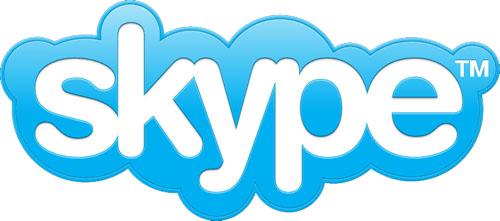Faça Ligações de Graça com Skype
