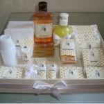 Kit para lavabo